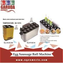 Mesin Egg Rolls Murah