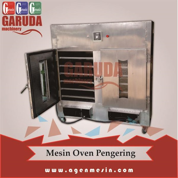 Dryer Oven 2 Door