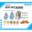 Heavy Duty Blender (Mesin pelumat Kacang-kacangan) 1