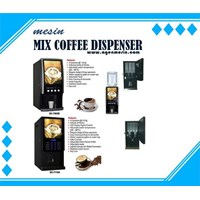 Jual Mesin Coffee Dispenser
