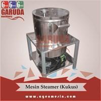 Steamer atau Mesin Pengukus Jagung