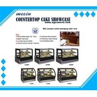 Mesin Showcase Cake Murah