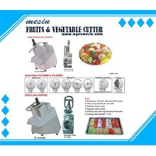 Fruit and Vegetable Cutting Tools