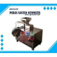 Automatic Coconut Milk Press Machine