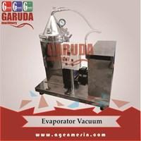 Jual Evaporator Vacuum