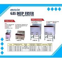 Mesin Penggorengan / Deep Fryer Murah