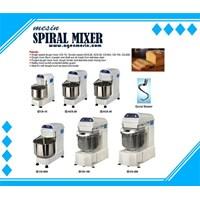 SPIRAL MIXER 1