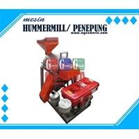 Mesin Penepung (Hummermill) 1