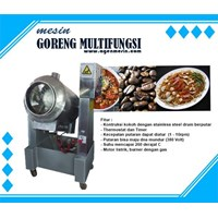 Mesin Penggorengan Multifungsi 1