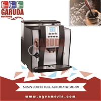 Mesin Coffee Full Automatic ME-709
