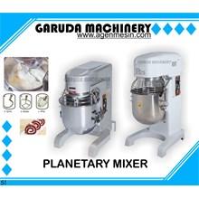 Bread Dough Mixer PLANETARY MIXER