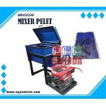 Mixer Pelet Ikan