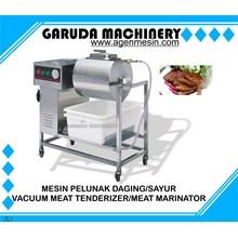 Mesin Vacuum Pelunak Daging