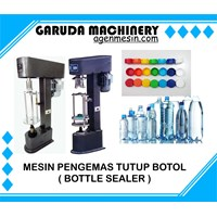 MesinPemasang Tutup Botol BOTTLE SEALER