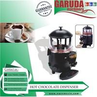 Dispenser Minuman Coklat Panas CHOC-5