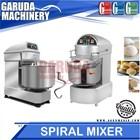 Mesin Pengaduk adonan SPIRAL MIXER 1