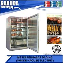 Mesin Pengasap Daging - SMOKE HOUSE ELECTRIC