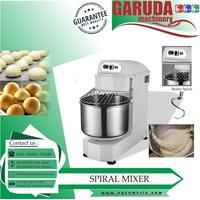 Spiral Mixer Type Cs-10