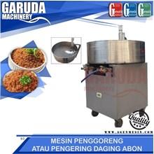 Mesin Penggoreng pengering Abon
