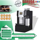 Coffee machine Professional Type QLT-Q006 1