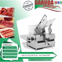 MEAT SLICER FULL AUTOMATIC TYPE SL-300B