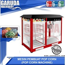Mesin Pembuat Popcorn ET-POP6A-D