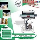 Inflating Sealer Type DBF-1000  1
