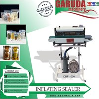 Inflating Sealer Type DBF-1000