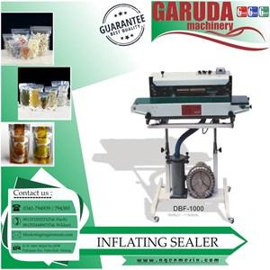 Inflating Sealer Type DBF-1000