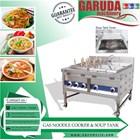 Gas Pemasak Mie & Tangki Soup HGN-769 1