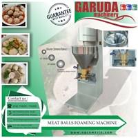 Meatball Grain Printing Machine type SJ-280