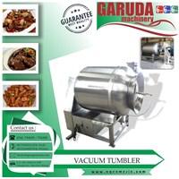 mesin pencampur daging/seafood  dengan bumbu
