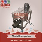 Mesin Homogenizer  1