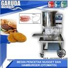 mesin pencetak Nugget dan Hamburger Otomatis 1