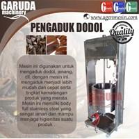 Dodol Mixer Machine