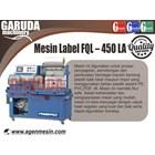 Mesin Label FQL – 450 LA 1