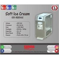 Ice Cream Maker ICR-BQ106S