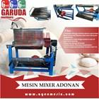 Mesin Mixer Adonan 1