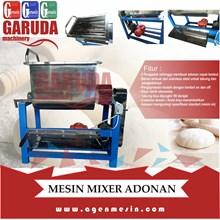 Mesin Mixer Adonan