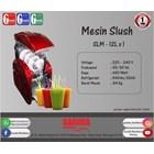 Mesin Pembuat Jus SLM-12Lx1  1