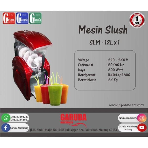 Mesin Pembuat Jus SLM-12Lx1
