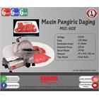 Mesin Pengiris Daging  MSC-HS8 1
