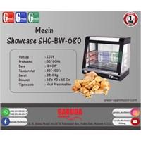 Mesin Showcase Cake SHC-BW-680