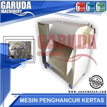 Paper Shredder Capacity of 100 Kg