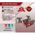 Mesin Screw Press Otomatis 1