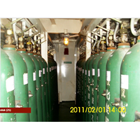 CO2 System- CO2 Portabl- Fire Extinguisher