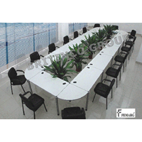 Jual MEJA MEETING GROUP( MEETING TABLE )