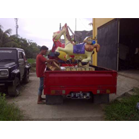 Jual Mainan Koin -  Kiddie Rides