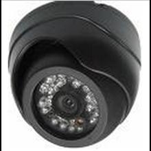 Dome Camera And Box Camera