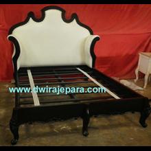 Jepara Furniture Furniture Bed Wing Style By CV. Dwira Furniture Jepara Indonesia.